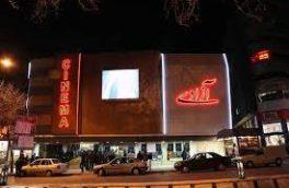 """دومین دوره رکود """"سینماها"""" در کشور آغاز شده است"""