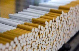 کشف ۱۰۰ هزار نخ سیگار قاچاق در کرمانشاه