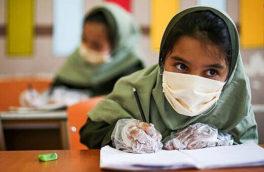 چند درصد دانشآموزان کرمانشاه در مدارس ثبتنام شدهاند؟