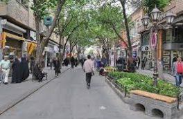 """پیادهراه سازی خیابان """"مدرس"""" کرمانشاه بستگی به نظر شهردار جدید دارد"""