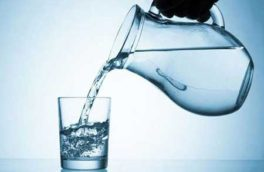 زمان هایی که نباید آب بنوشید