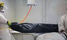 با مرگ ۱۳  نفر مجموع جانباختگان کرونا در کرمانشاه به ۲۶۲۸ نفر رسید