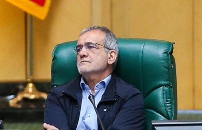 پزشکیان: مجلس سهشنبه صلاحیت وزیران پیشنهادی را بررسی میکند