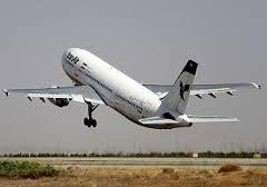 رشد ۷ درصدی پروازهای فرودگاه کرمانشاه