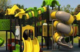 نظارت جدی بر استاندارد سازی تجهیزات بازی پارک ها در کرمانشاه