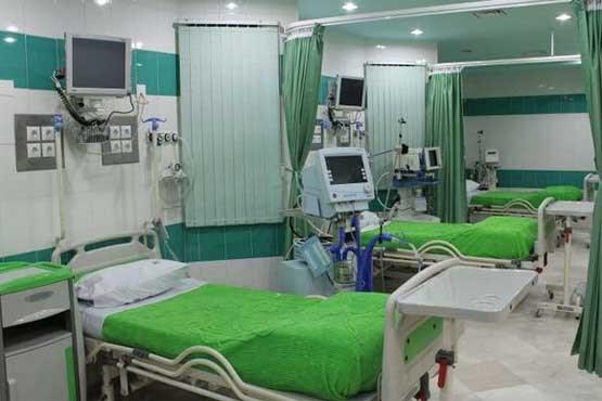 تخصیص بیش از ۱۱۰ میلیارد ریال اعتبار برای تجهیز بیمارستان پاوه