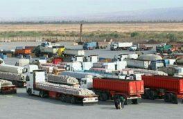 صادرات ۹۴۴.۷ میلیون دلار کالا از استان کرمانشاه به بازارهای خارجی