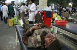 تمام مسئولان بدون فوت وقت برای خدمت به مردم مناطق زلزله زده حاضر باشند / اعلام آماده باش به دستگاههای قضایی