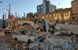 نیاز مُبرم زلزله زدگان به پتو، مواد غذایی و گروه خونی O منفی/ تا عصر امروز ۷۰۰۰ تخت بیمارستانی در منطقه زلزله زده کرمانشاه مستقر میشود
