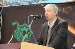 دهمین جشنواره بین المللی حرکت به میزبانی دانشگاه رازی آغاز به کار کرد