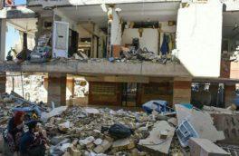 زلزله زدگان را در سرما دریابید /  اگر مسئولی توانایی کار و خدمت به زلزله زدگان را ندارد استعفا دهد