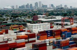 چین با ۹ میلیارد و ۴۵۲ میلیون دلار بیشترین صادرات را به ایران داشته است / امارات با ۶ میلیارد و ۶۵۶ میلیون دلار در رده دوم
