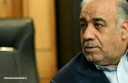 اتصال راه آهن کرمانشاه به خطوط ریلی عراق اثرگذاری این پروژه را بیشتر میکند