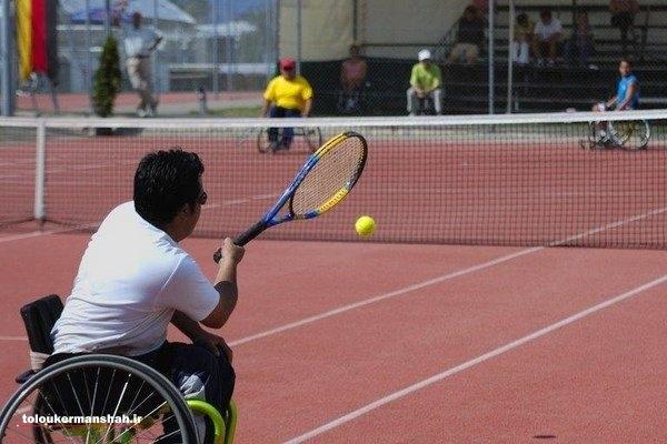 ۴ رشته ورزشی معلولین در سرپلذهاب راه اندازی میشود