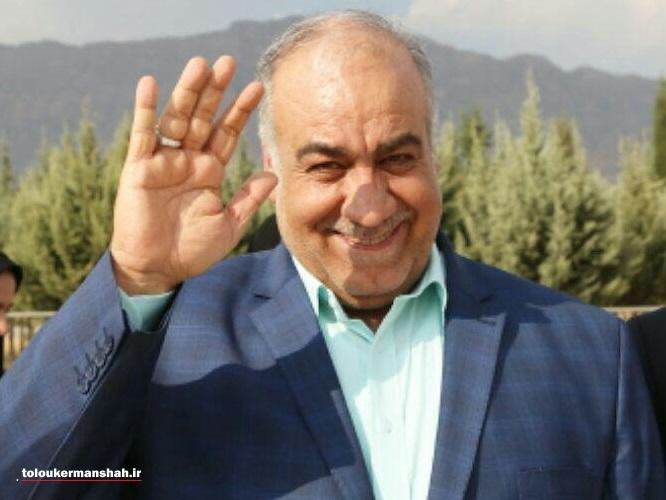 تدبیر استاندار برای تزریق خون تازه در رگهای صنعت گردشگری کرمانشاه