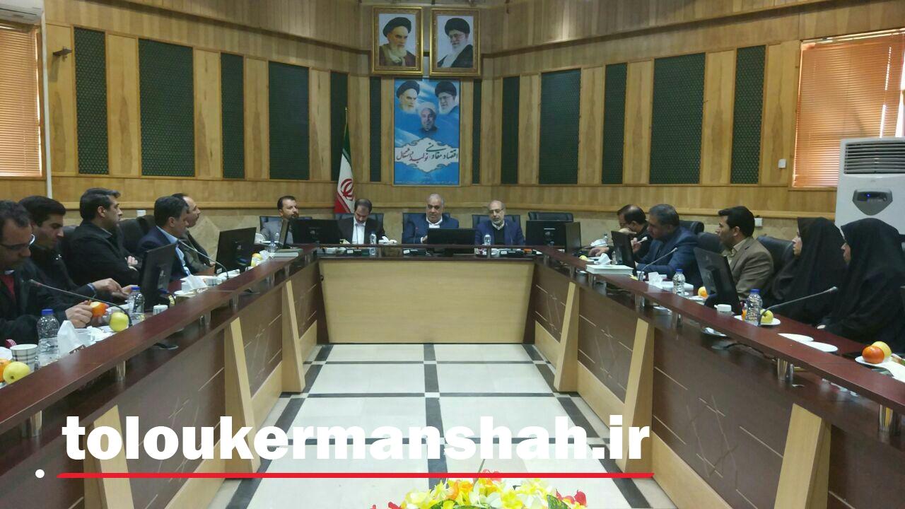 جامعه مهندسین باید نقش اتاق فکر را در توسعه استان کرمانشاه داشته باشند
