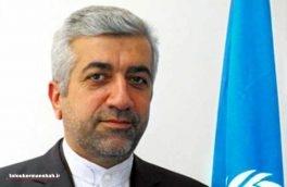 پروژههای آب و فاضلاب کرمانشاه چشم انتظار وزیر نیرو
