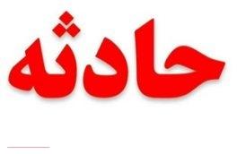 سانحه رانندگی در کرمانشاه ۲ کشته و ۳ مجروح بر جای گذاشت
