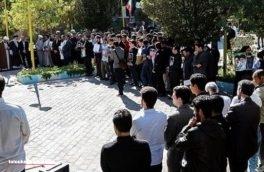 با تصویب دولت: مکان مناسب برای برگزاری تجمعات قانونی درکرمانشاه معرفی شد