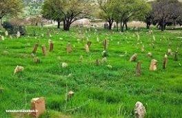 مرگ باغ های کرمانشاه زیر تبر بی تدبیری مسئولین