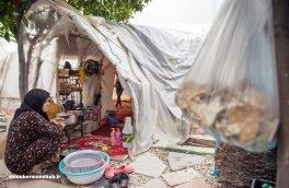 پایانی خوش برای مستاجران واحدهای تخریبی زلزله کرمانشاه