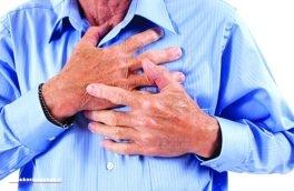 کرمانشاه جزء ۵ استان نخست کشور در بروز بیماریهای قلبی عروقی است.