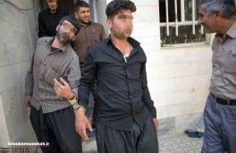 در طرح ضربتی پلیس۶ نفر از توزیع کنندگان عمده مواد مخدر در محلات، حکمت باد و جاده قدیم تهران، خیایان لاله، خیابان نرگس دستگیر شدند.