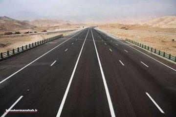 بزرگراه کربلا سال آینده تکمیل میشود