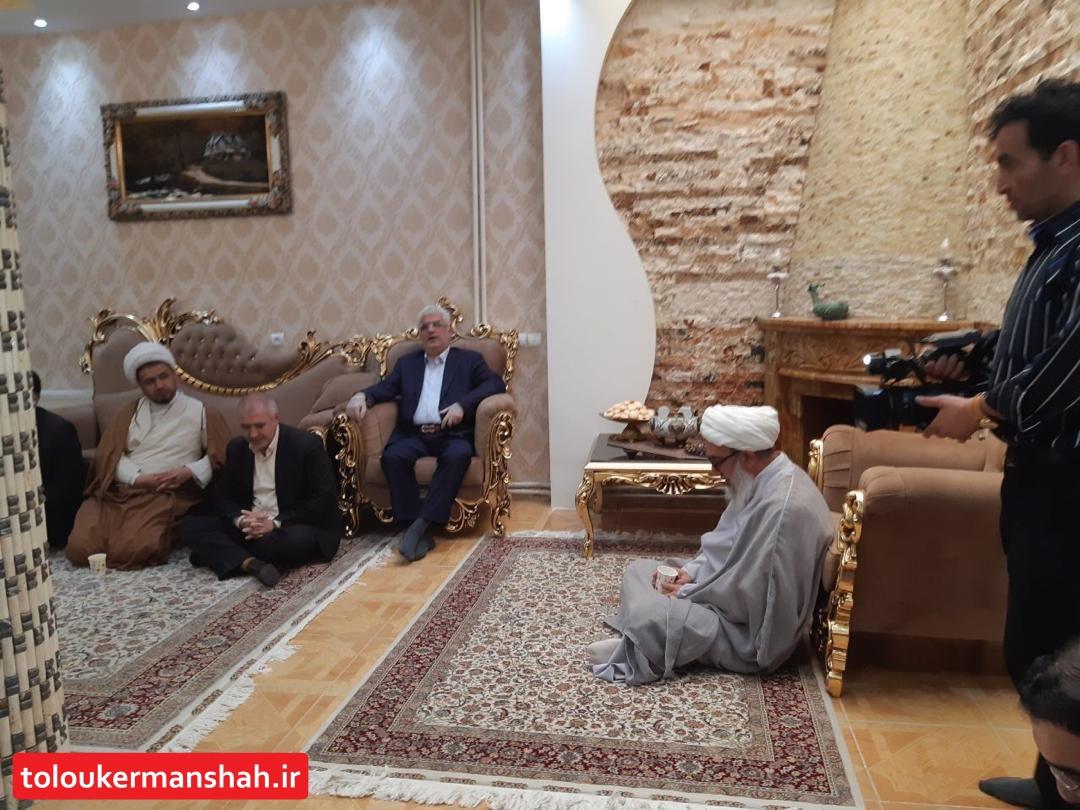 با دستور شهردار کرمانشاه کمیته تحقیق و بررسی حادثه شهرک فدک تشکیل شد