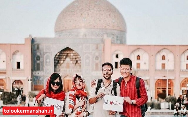 رشد منفی ۱۵.۸ درصدی گردشگری ایران در ۲۰۲۰