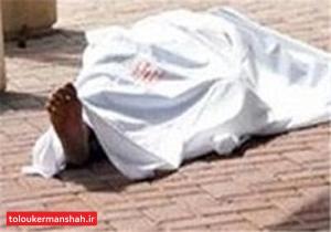 قتل خواهر توسط برادر بزرگترش در سرپل ذهاب