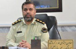 قتل در قصرشیرین دستگیری در گلبهار مشهد