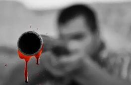 دستگیری پدری که به سمت پسرش در کرمانشاه تیراندازی کرد