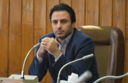 استقبال کم نظیر همشهریان عزیز کرمانشاهی از مسابقه راه شهید سلیمانی