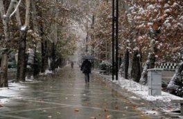 شب و روزهای سرد در انتظار استان