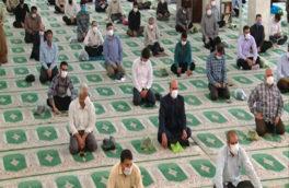 فردا نماز جمعه در کرمانشاه برگزار می شود
