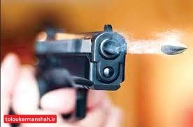 تیراندازی خونین در مقابل دادگستری کرمانشاه ۳ کشته به جا گذاشت