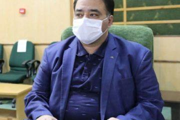 اعلام انصراف رضا سلیم ساسانی از حضور در انتخابات شورای شهر