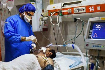 با یک مورد فوت دیگر شمار جان باختگان کرونا در استان به یک هزارو۵۰۹ نفر رسید/شناسایی ۸۱ بیمار جدید کرونایی در کرمانشاه