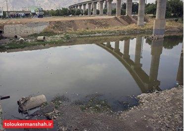 رود خانه قره سو ۲۰  سال در پیچ و خم بودجه