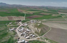 """پایان فصل اول کاوشهای باستانشناسی در """"قباق تپه"""" کرمانشاه"""