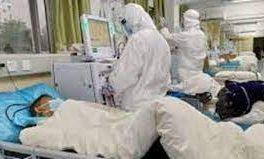 روز بدون فوت کرونا در کرمانشاه/تعداد بستری ها از ۳۰۰ نفر گذشت/ حدود ۱۰۰ نفر روز سیزده نوروز بستری شدند