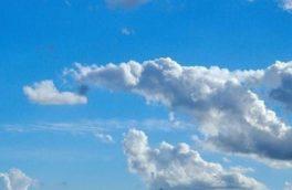 وزش باد و رشد ابر برای کرمانشاه پیشبینی شد
