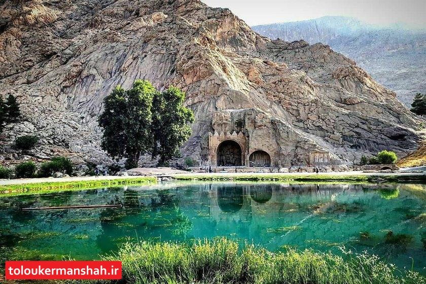 فردا؛ بازدید رایگان از آثار تاریخی روباز کرمانشاه