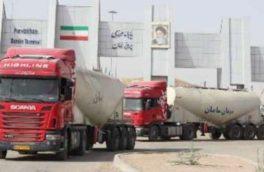 مرزهای قصرشیرین برای مبادلات تجاری در تعطیلات عید فطر فعال است