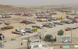 تسریع درتوسعه کرمانشاه باساماندهی مرزها وساخت چهار بیمارستان و پنج سد