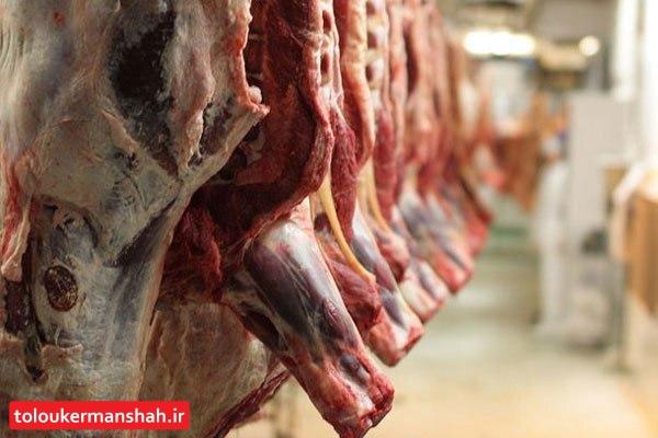 گوشت قرمز در کرمانشاه ارزان میشود + قیمت