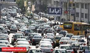 آموزش و ترویج فرهنگ ترافیک در کرمانشاه ضرورت دارد