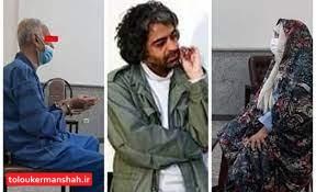 تسخیر مادر بابک خرمدین برای قتل فرزندانش / قاتل زنش را فریب داده بود؟!