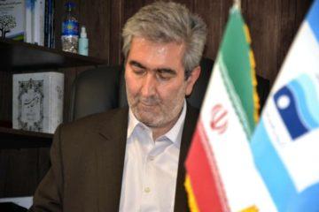 شهلایی مدیرعامل شرکت آب منطقه ای کرمانشاه با صدور پیامی از کلیه همکاران شرکت متبوع خود جهت حضور در پای صندوق های رای و انتخاب فرد شایسته دعوت بعمل آورد